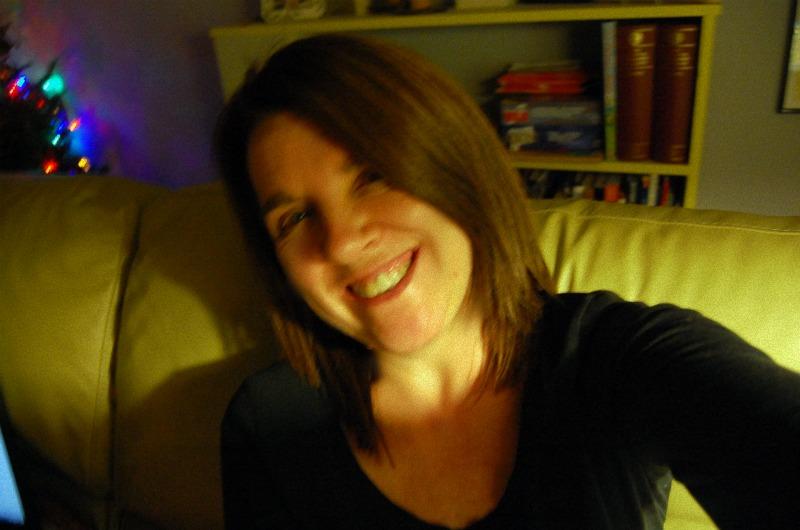 Amy Welborn
